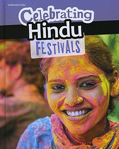 Celebrating Hindu Festivals (Infosearch: Celebration Days)