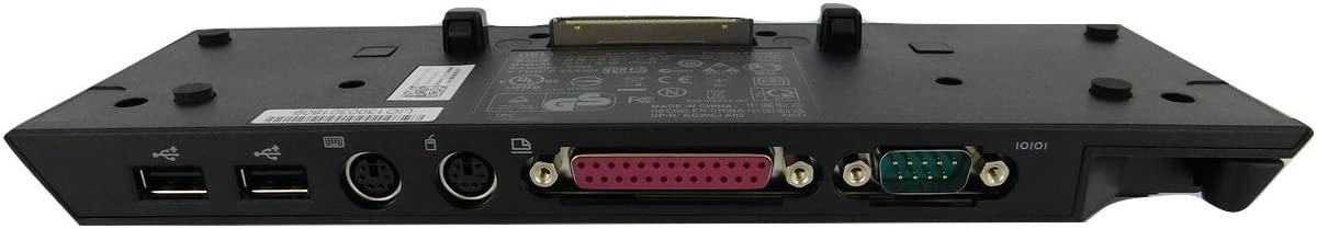 Dell E-Series Legacy Extender Docking Station PR04X