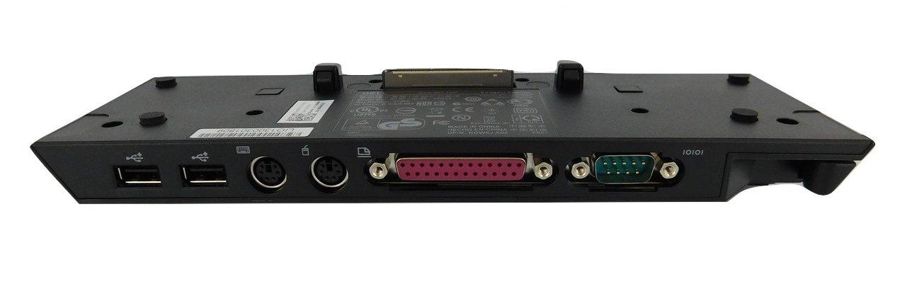 Dell E-Series Legacy Extender Docking Station PR04X