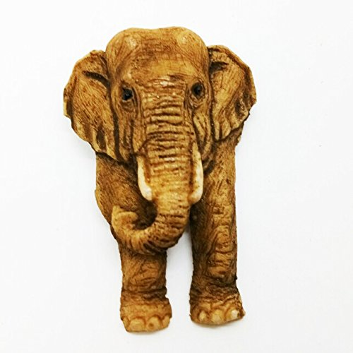fridge magnet elephant - 7