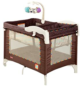 Fisher-Price Luv You Zoo 3-in-1 Playard (Discontinued by Manufacturer)