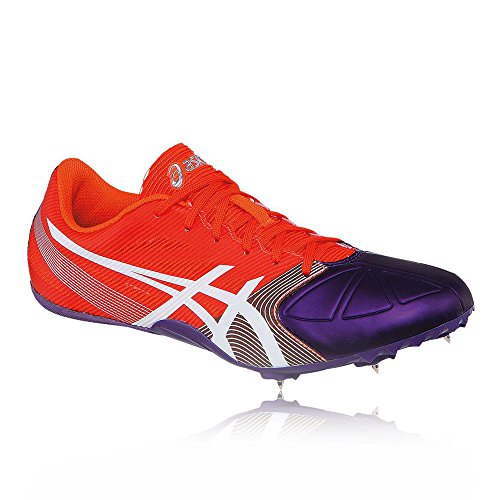 Rocketgirl Hyper Damen Asics Fitnessschuhe 6 SP Outdoor Orange 85wwqanxF