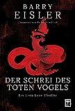 Der Schrei des toten Vogels (Ein Livia-Lone-Thriller 1) (German Edition)