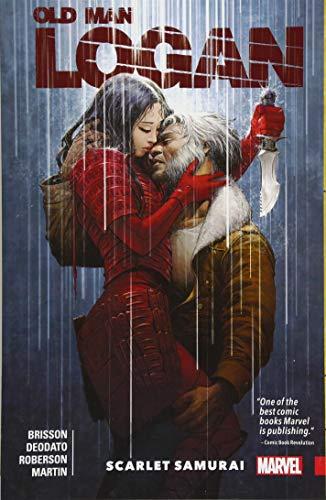 Wolverine: Old Man Logan Vol. 7: Scarlet Samurai