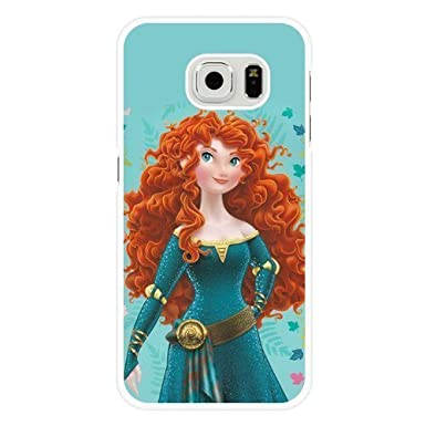 DIY para iPhone 5 C Carcasa Disney Brave princesa Merida ...