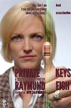 Private Keys by [Eich, Raymund]