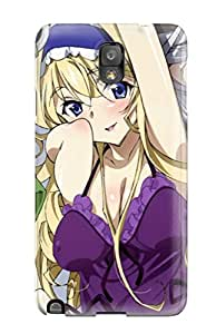 Viktoria Metzner's Shop Best Galaxy Note 3 Case, Premium Protective Case With Awesome Look - Infinite Stratos