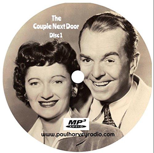 Download Couple Next Door Old Time Radio Mp3 7-cd's (729-episodes) ebook