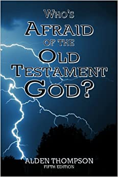 Book Who's Afraid of the Old Testament God?