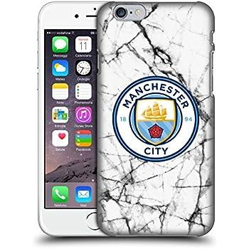 Amazon.com: Escudo oficial del Manchester City Man City FC ...