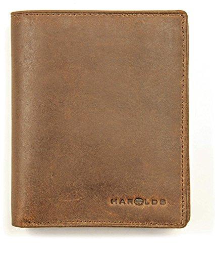 Harold & # 039; s antico/Antico Portafogli