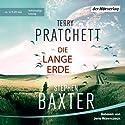 Die Lange Erde (Die Lange Erde 1) Hörbuch von Terry Pratchett, Stephen Baxter Gesprochen von: Jens Wawrczeck