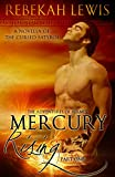 Mercury Rising: A Cursed Satyroi Novella (The Adventures of Hermes Book 1)