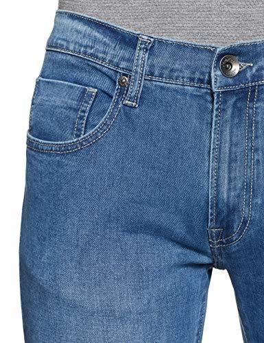 Pepe Jeans Men's Slim Fit Jeans 2021 August Care Instructions: Machine Wash Fit Type: Slim Color: X27