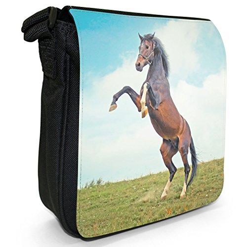 Bäumt Sich Fancy Femme Pferd Snuggle Bandoulière Sac 2 Beine A Pour Braunes qX8rwqzx