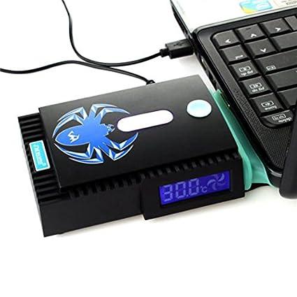 fan controller for laptop