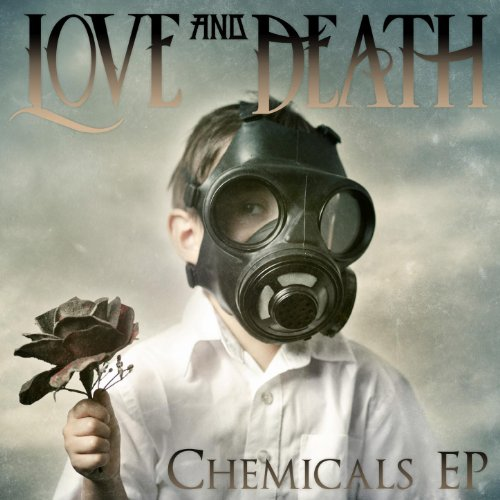 Chemicals (Feat. Brian ''Head'' Welch) EP