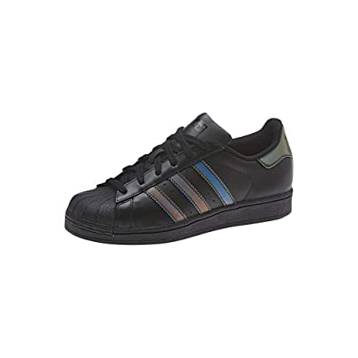 chaussure enfant adidas superstar noir