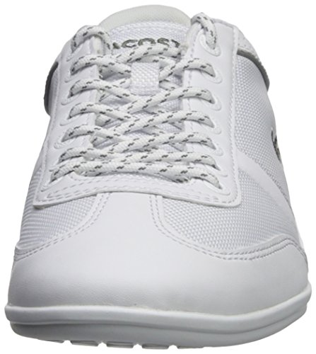 Sneaker Sport Lacoste White Misano Men's white xzvwSta