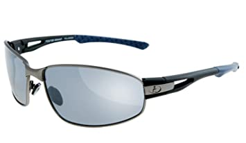 87f477cf8c64 Image Unavailable. Image not available for. Color: Ironman Exert Pol Men's POLARIZED  Sunglasses Foster Grant