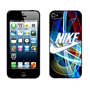 Unigue Design Iphone 4 cover Fashion Just Do It Iphone 4s Case- Cell Phone Hard Case Cover wm011