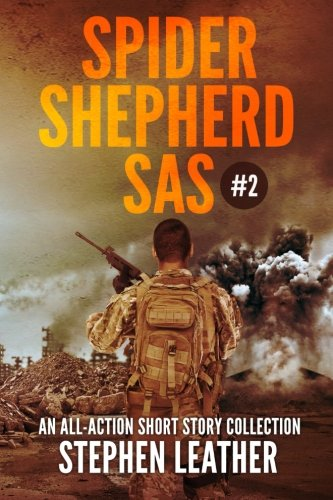 Spider Shepherd: SAS  Volume 2