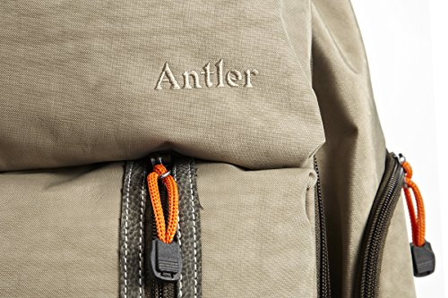 Antler Urbanite Trolley Back Pack, Stone, One Size by Antler (Image #6)