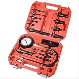 SUPERCRAZY Diesel Engine Cylinder Compression Diagnostic Test Tool Kit SC0128