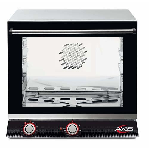 Axis AX-514 Convection Oven electric countertop 2.40 cu. ft.
