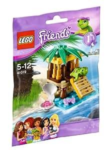 LEGO Friends 41019 - El Oasis de la Tortuga