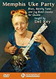 Memphis Uke Party-Blues, Novelty Tunes and Jug Band Classics for Ukulele
