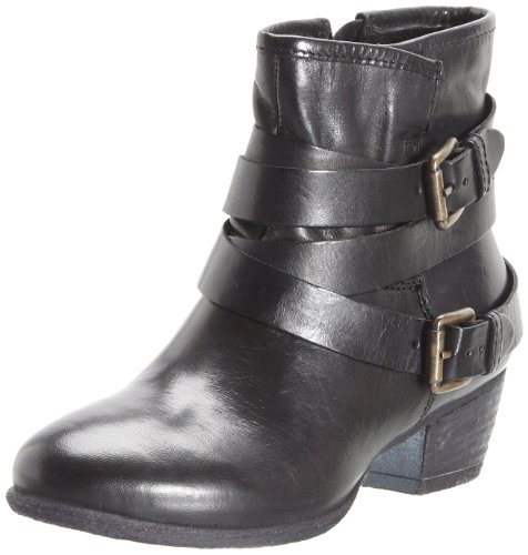 NINE WEST - Damenschlinge Zurück Sandalen NWZAIDAH BLACK BLK Hacke: 11 cm