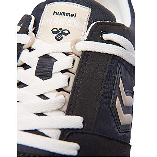 Black Racer Hummel Erwachsene Sneaker Unisex Marathona qx1f4H7