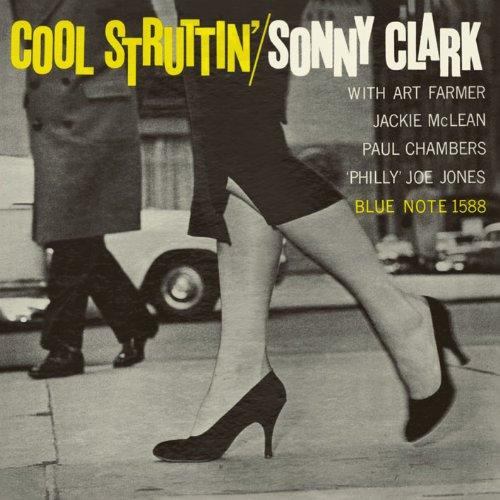 Cool Struttin'(アナログ盤/BLUENOTE プレミアム復刻シリーズ) [12 inch Analog]                                                                                                                                                                                                                                                    <span class=