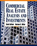 img - for Commercial Real Estate Analysis and Investments: 1st (First) Edition book / textbook / text book