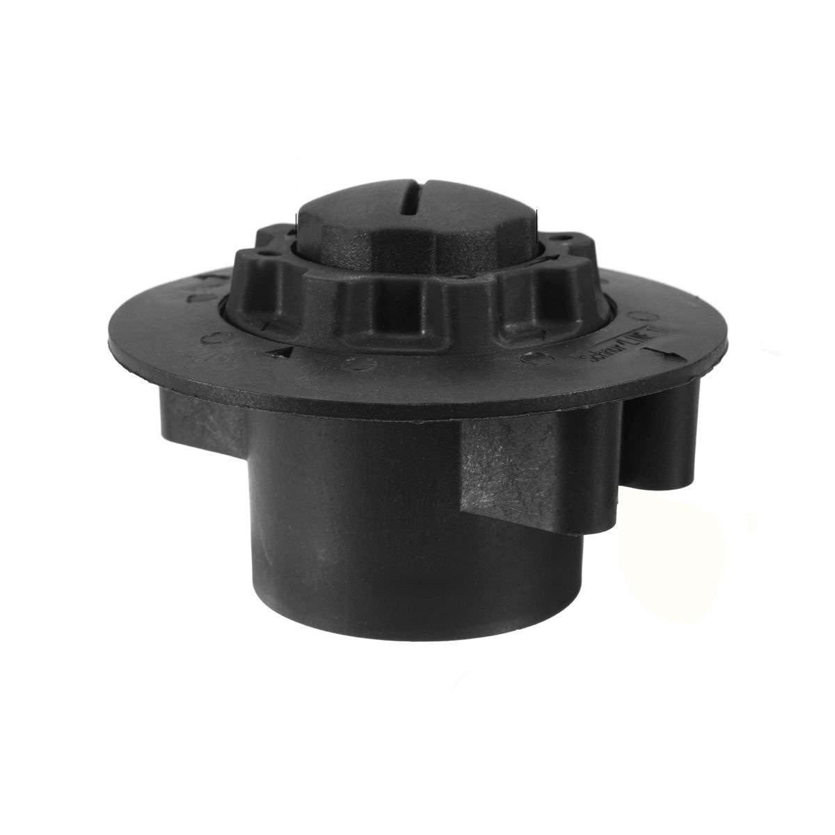 Amazon.com: Euros String Trimmer Head For Stihl Autocut C5-2 FS38 FS40 FS45  FS46 FS45C FS50 FSE60 5-2: Garden & Outdoor