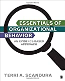 Essentials of Organizational Behavior 1st Edition