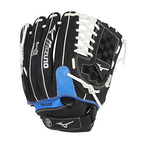Mizuno GPT1175Y2 Prospect Paraflex Series Baseball Gloves, 11.75