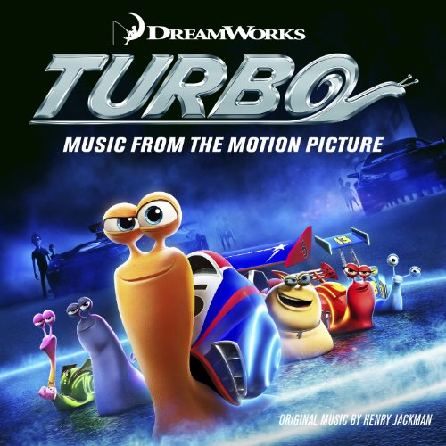 Turbo (Music From The Motion P...