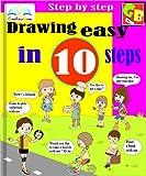 Drawing Easy in 10 steps