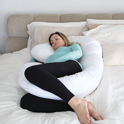 PharMeDoc extensive Body Pregnancy Pillow position Kitchen Features