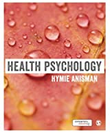Health Psychology Front Cover