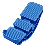 YOFIT Foot Stretcher, Foot Rocker (Navy - YOF135)