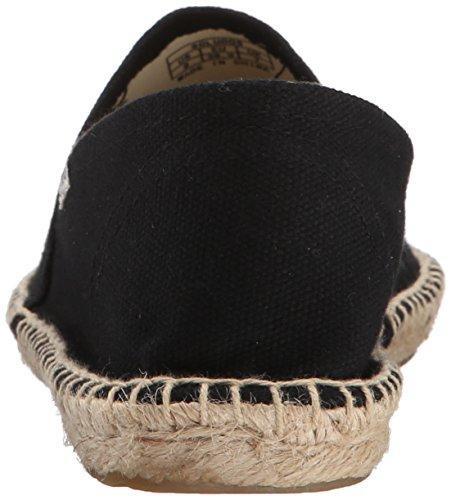 Pantuflas Dali Original Soludos mujer Negro Para fOUwW0dq
