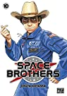 Space Brothers, tome 10 par Koyama