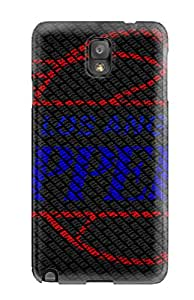 Hot los angeles clippers basketball nba (34) NBA Sports & Colleges colorful Note 3 cases
