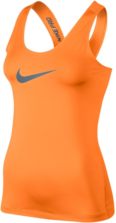 Nike Pro - Camiseta de Tirantes para Mujer: NIKE: Amazon.es: Ropa y accesorios