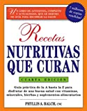 The completely updated and revised Spanish translation of Prescription for Nutritional Healing, which has sold over 7 million copies worldwide in all editions  For more than twenty years, people have relied on this invaluable reference as a g...