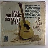 Hank Williams' Greatest Hits