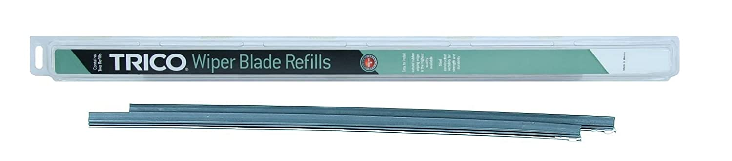 Trico 43-160 Steel Blade Refill - 16' (Sold as Pair)